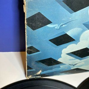 Other - The Who Tommy Decca DL 75127 LP Vinyl Trifold Book